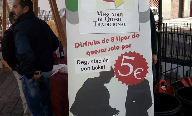 Feria del Queso Artesano de Álora - Marketing Gastronómico