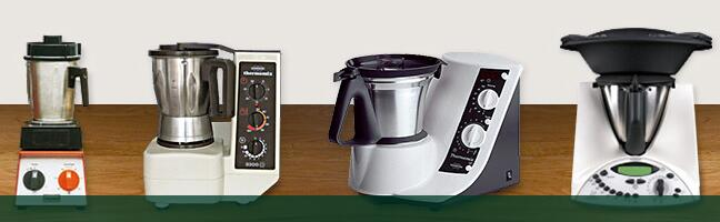 Marketing de la ThermoMix