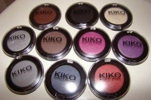 Kiko Make Up Milano