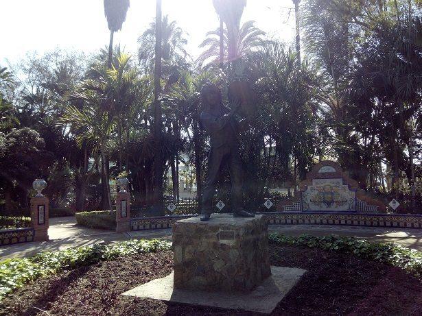 Realidad Aumentada en Málaga con Guideo - marketing turístico