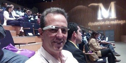 Google Glasses en eCongress E-Commerce