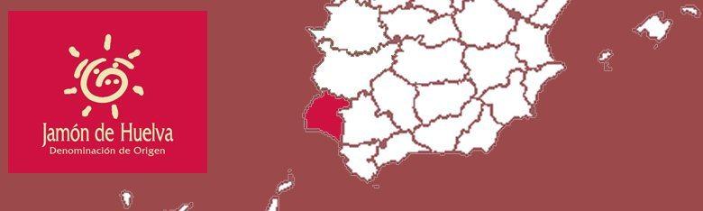 Jamón de Huelva Orgullo Ibérico - Marca España
