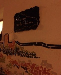 Blogtrip #LaNocheenVela Turismo Esperiencial Vélez Málaga