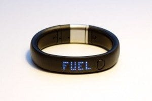 FuelBand de Nike - marketing de guerrilla