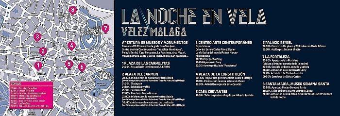 Blogtrip Turismo Experiencial #LaNocheenVela Velez-Málaga