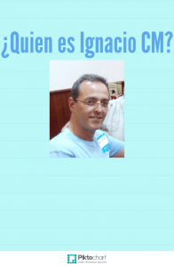 ¿Quien es Ignacio CM? Social Media GastroMarketing Marketing Deportivo