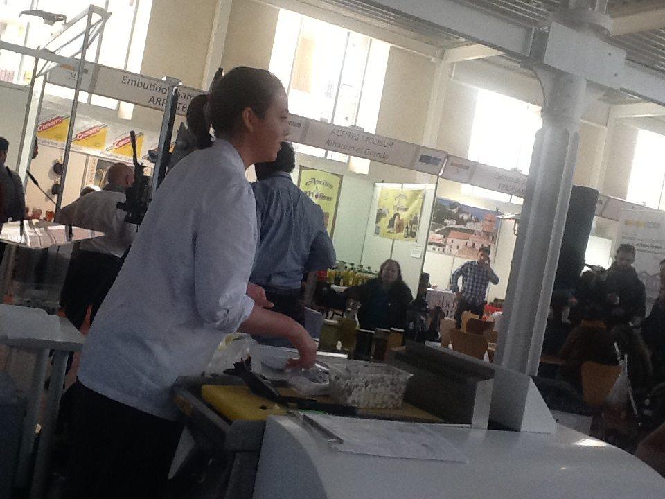 Encuentros con Sabor a Málaga La Axarquía #GastroMarketing - Congreso gastronómico
