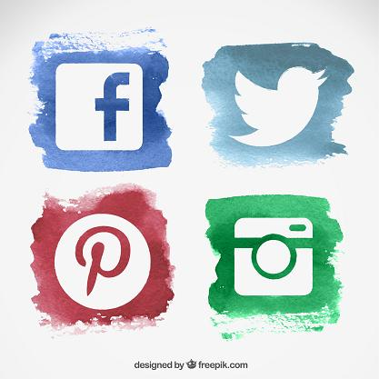 Pinterest Facebook Twitter Instagram
