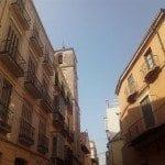 Ruta turística por Málaga - Marketing turístico - UNIA - Thyssen Málaga