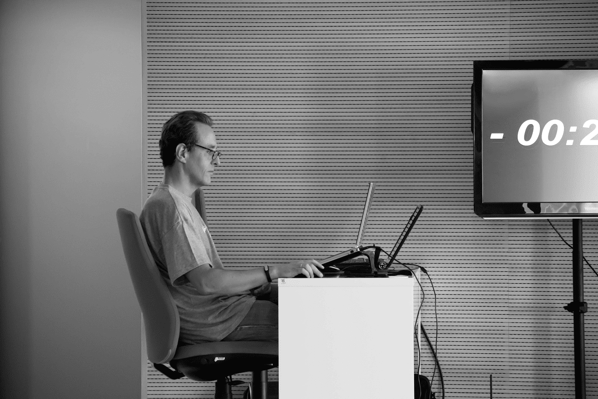 Ignacio CM 2016 fue un gran año - WordCamp Marbella