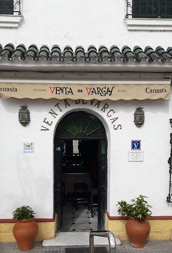 Venta de Vargas en San Fernando #eCommerte