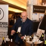 Salón SolWines - Sol y Vino, marketing del vino en Málaga