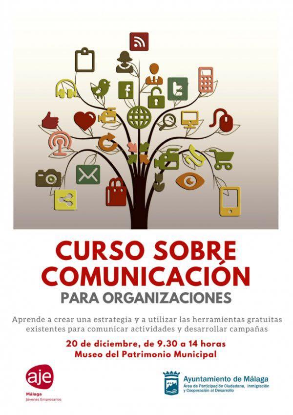 Curso sobre Comunicación para Organizaciones