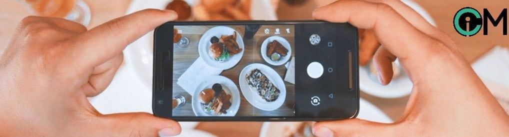 Social Media Marketing para Instagram
