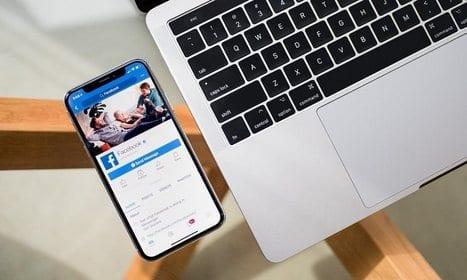 Facebook baraja utilizar fotos familiares para minar datos de sus usuarios